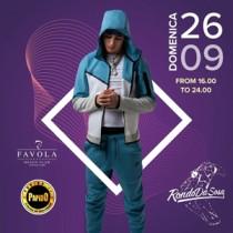 Favola Beach Club