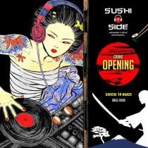 Sushi Side, Japanese Sonic Restaurant