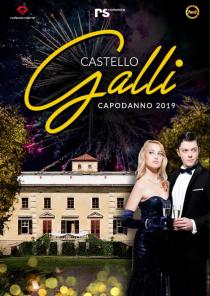 Villa Galli - Castello La Loggia
