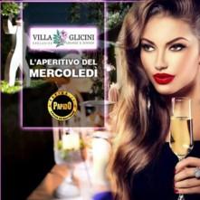 Mercoledi Sera Villa Glicini