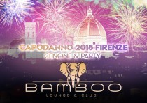 Bamboo Lounge & Club