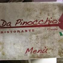 Da Pinocchio