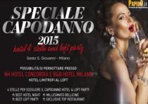 Hotel & Loft Party