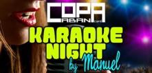 giovedi copacabana karaoke