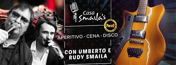 Umberto Smaila Cost Milano