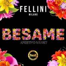Fellini domenica sera