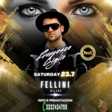 Fellini sabato sera