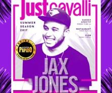 Jax Jones @ Just Cavalli Milano Giovedi 18 Maggio 2017