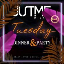 martedi Just Cavalli