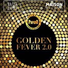 Maison Milano Capodanno 2017 con Cabaret