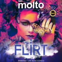 Sabato Molto Club Carate