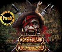 Monsterland 2016