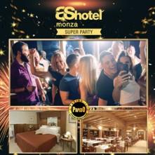 Capodanno 2018 As Hotel Monza