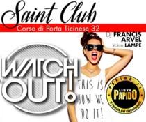 Saint Club
