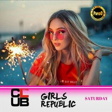 Sabato Sera The Club