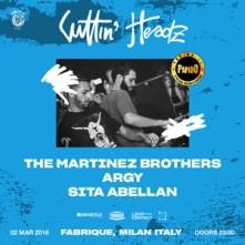 the martinez brothers fabrique milano prezzi