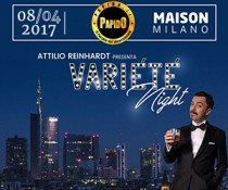 Maison Milano