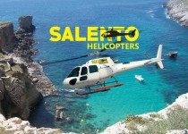 Salento Helicopters