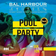 Bal Harbour Party Night