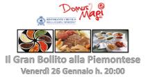 Domus Magi (Circolo della Stampa)