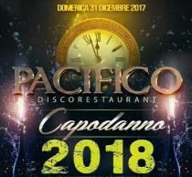 Pacifico Disco Restaurant