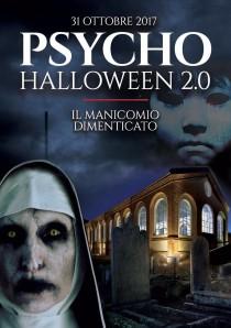 Psycho Halloween - Il Manicomio Dimenticato