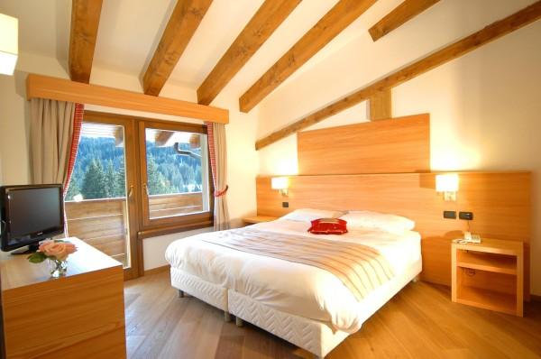 Golf Hotel Carlo Magno Trento