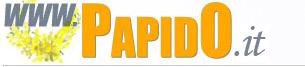 Papido logo