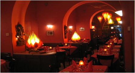 Ristorante indiano tara milano su le sirene for Tara ristorante milano