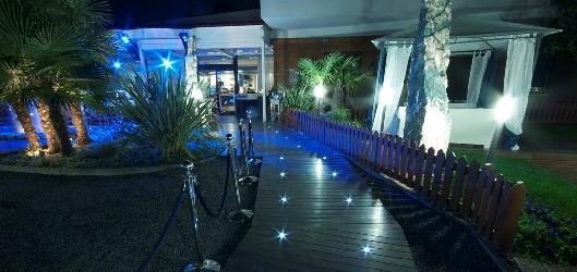 copacabana caf discoteca caponago milano