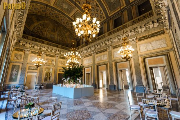 Bookshop Villa Reale Monza