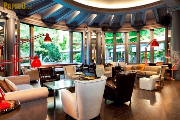 Sheraton diana majestic milano for Hotel diana milano