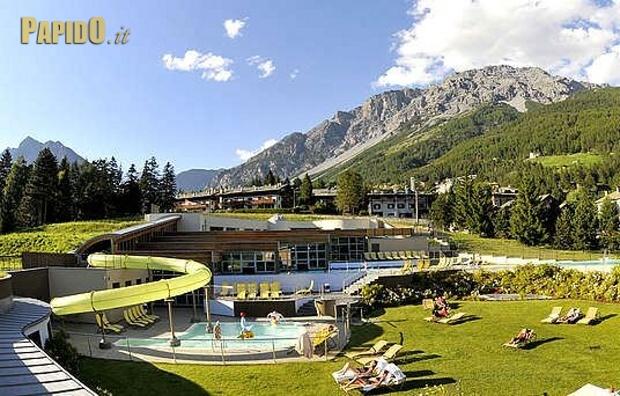 Hotel Belvedere Bormio