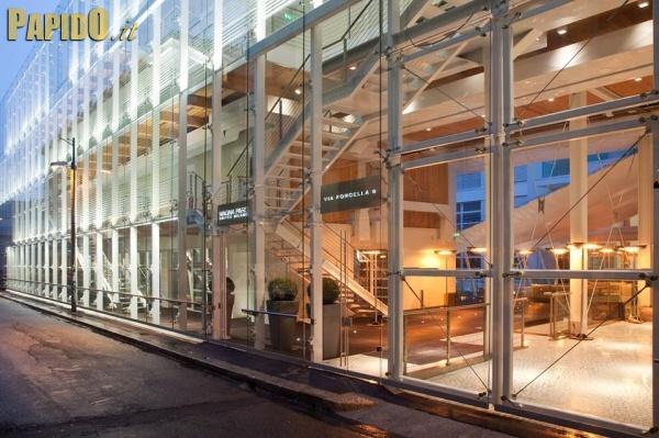Hotel Magna Pars Suites