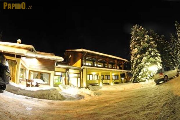 Palace Hotel Bormio