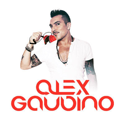 Alex Gaudino - Doctor Love