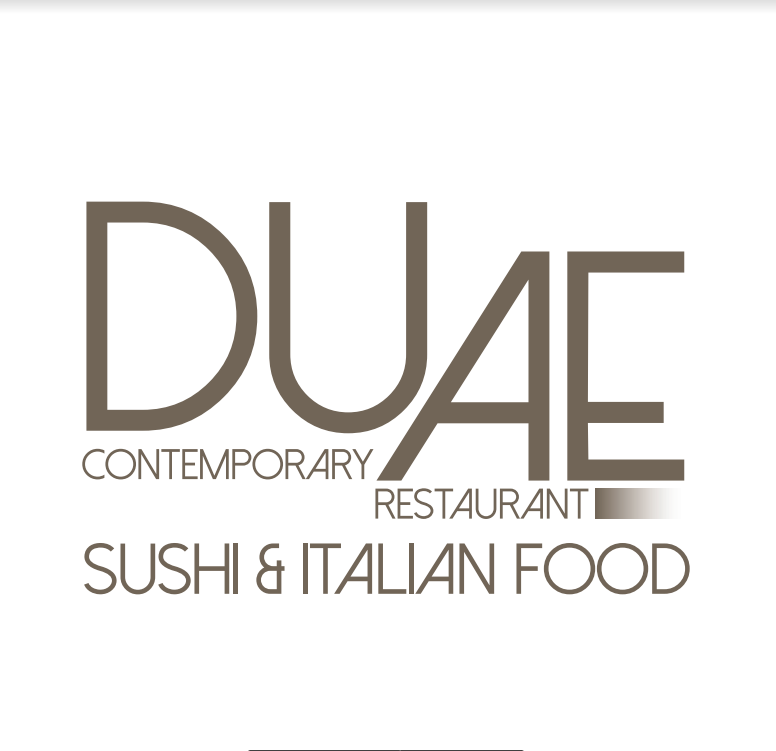 Duae Contemporary Restaurant Sushi & Italian Food