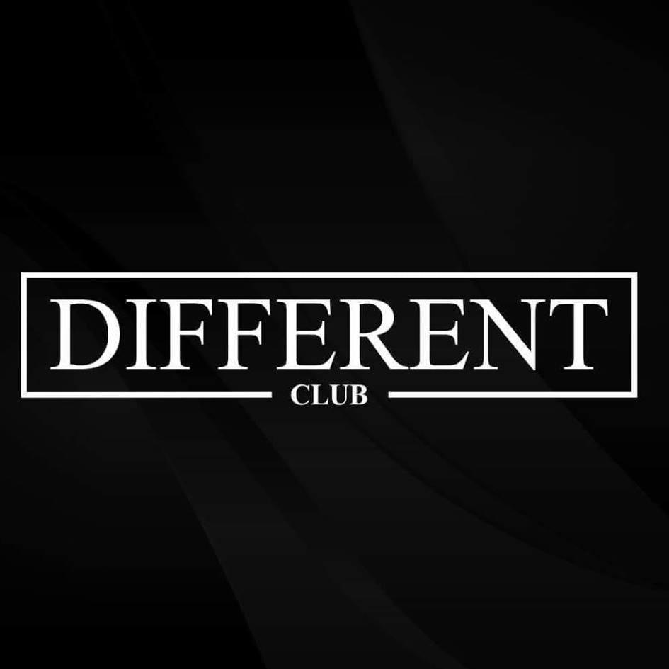 Different Club