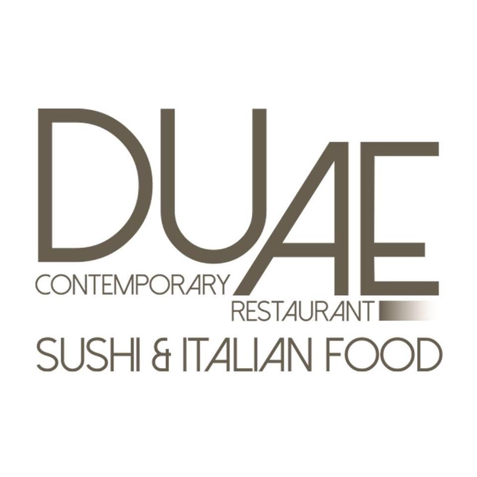 Duae Contemporary Restaurant Sushi & Italian Food