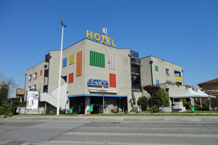 Gotha ristorante e hotel a ciri torino for Ristorante in baita vicino a me